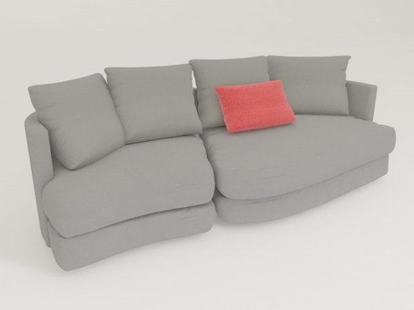 Rolf Benz -sohvat