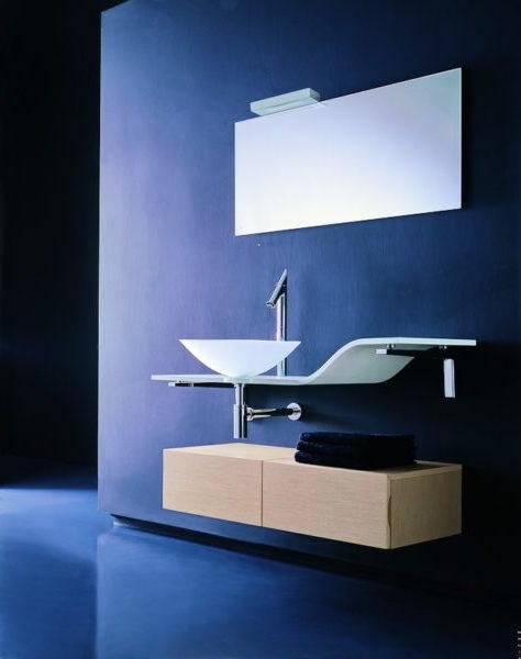 Vanite De Salle De Bain Art Deco Moderne Modele 3d Gratuit Max Open3dmodel A 44801