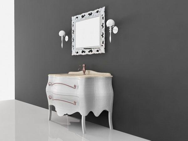 French Antique Bathroom Vanities Free 3d Model 3ds Dwg Max Open3dmodel 44869