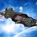سفينة الفضاء الرعد