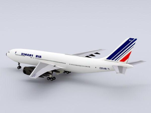 الخطوط الجوية الفرنسية ايرباص