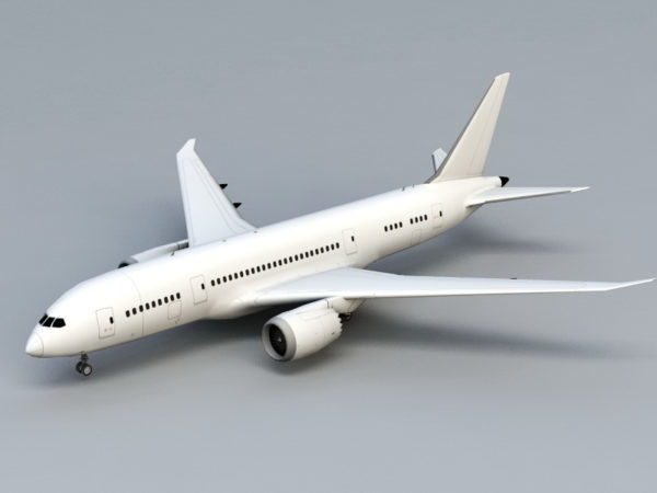 بوينغ دريملاينر 787