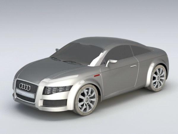 Audi Sportback A7