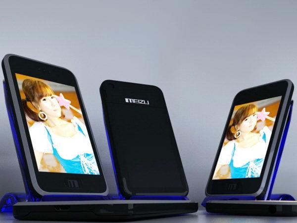 Meizu M8 Smartphone