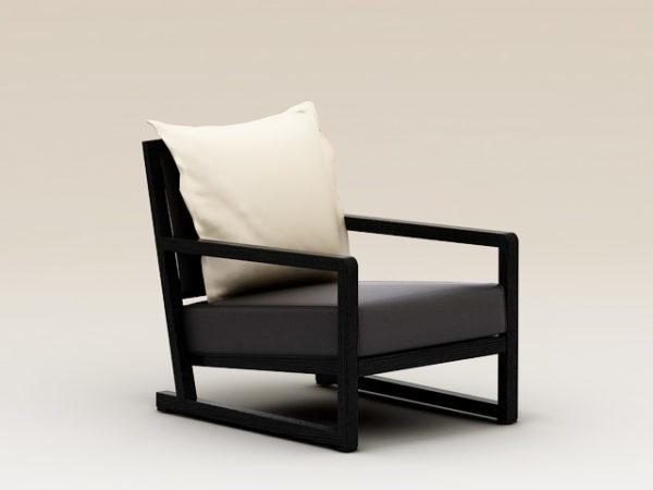 اللوح الحديث كرسي