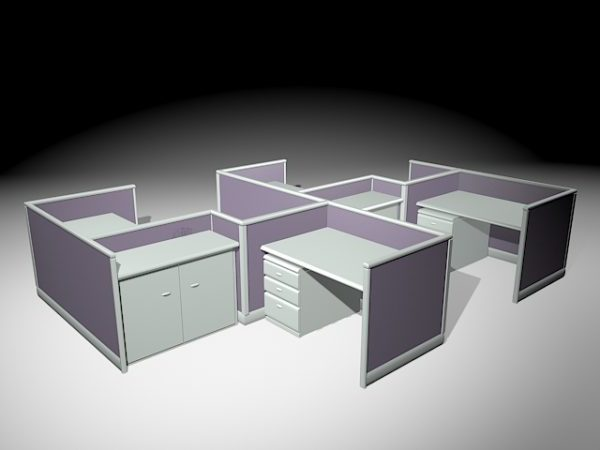 Workspace Cubicles