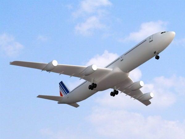 الخطوط الجوية الفرنسية Airbus A340-300