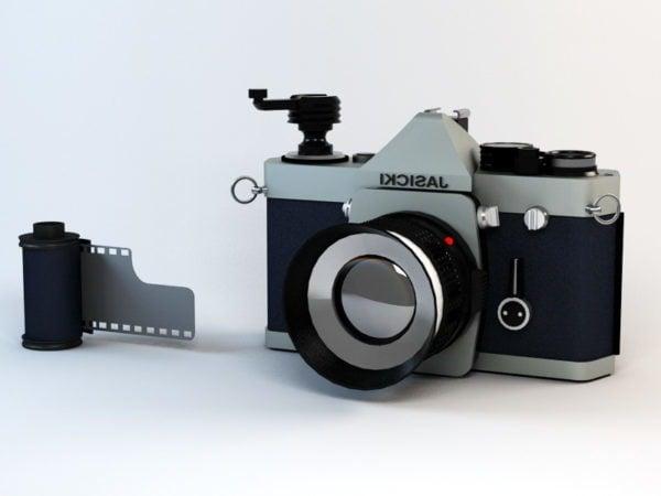 كاميرا خمر