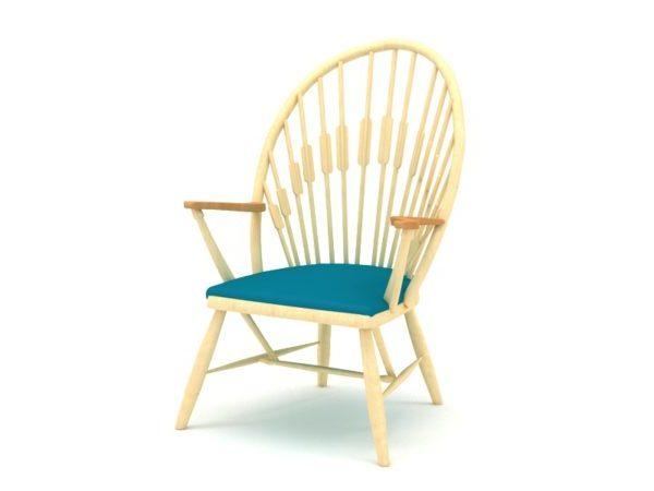 كرسي وندسور التقليدي