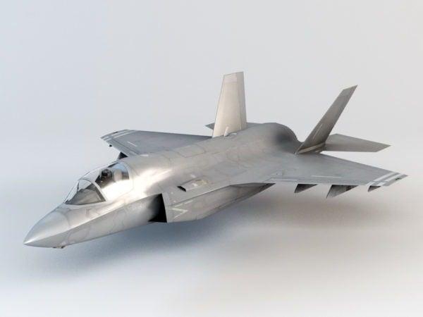 Luchador F-35 Lightning Ii