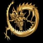 Altın Ejder Karakteri