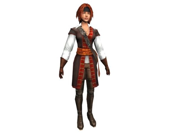 Character Age Of Pirates Beatrice