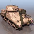 Amerikan M3 Grant Orta Tankı