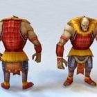 Ancient Barbarian