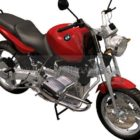 Bmw R1100r Sport-touring Motorcycle