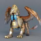 Savaş Griffin Hayvanı