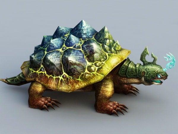 Taistelu kilpikonna