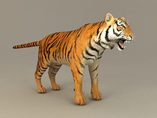 نمر البنغال