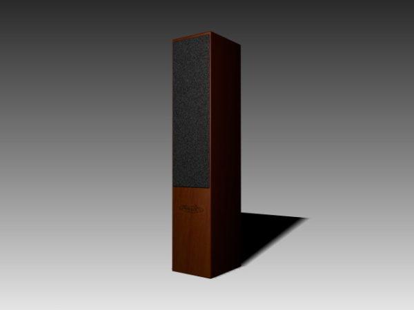 Bose Wood Speaker