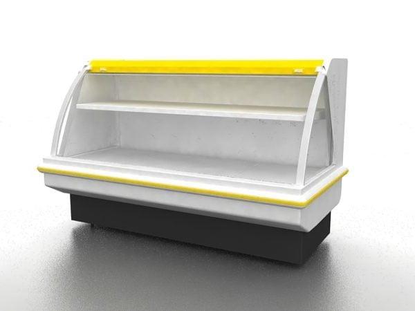 Cake Cooler Display Case