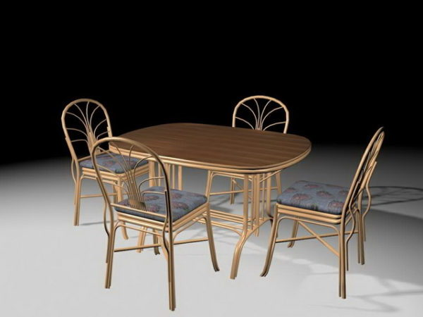 Casual Kitchen Dining Sets Free