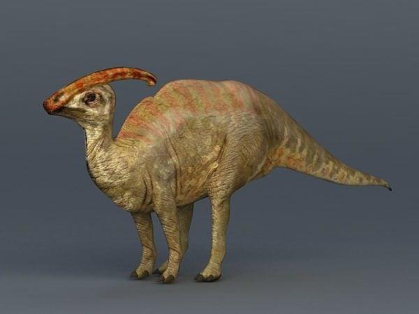 Charonosaurus Dinosaur