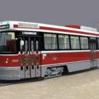 Klassisk sporvogn