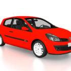 Automobile Clio Renault Sport Compact