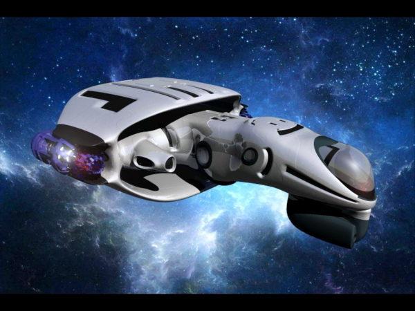 Konsepti Starship