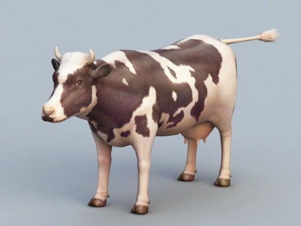 Maito lehmä