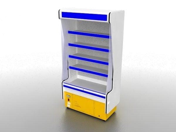 Dessert Display Refrigeration