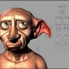 Dobby Rigged