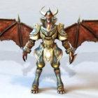 Dragon Archmage