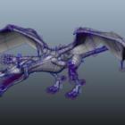 Arte del dragón