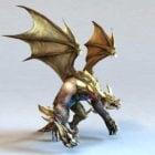 ड्रेक ड्रैगन