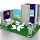 Udstilling Booth Design