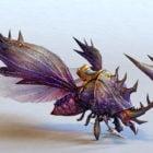 Obří brouk Monster