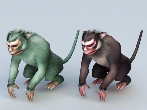 Gorilla-apina