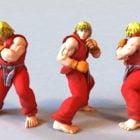 Guy Final Fight Street Fighter