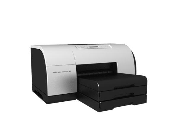 Impresora de inyección de tinta HP