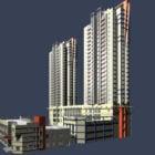Condominio High Rise Residence