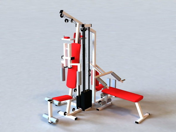 Home Gyms Exercise Equipment