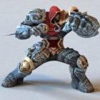 Personaggio Iron Warrior