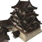 Japan Hikone Castle