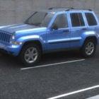 Jeep Liberty Compact Suv