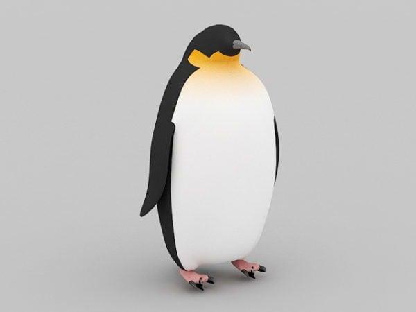 Kuningas pingviini