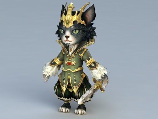 Rey de gato