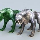 Yıldırım Leoparları