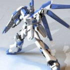 Mg Hi-nu Gundam