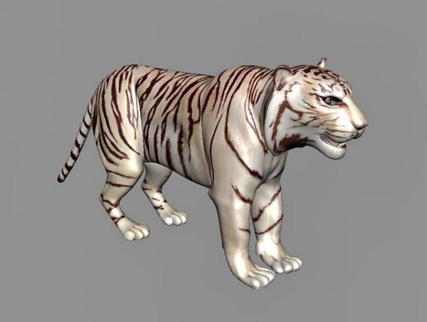 Tigre maltés